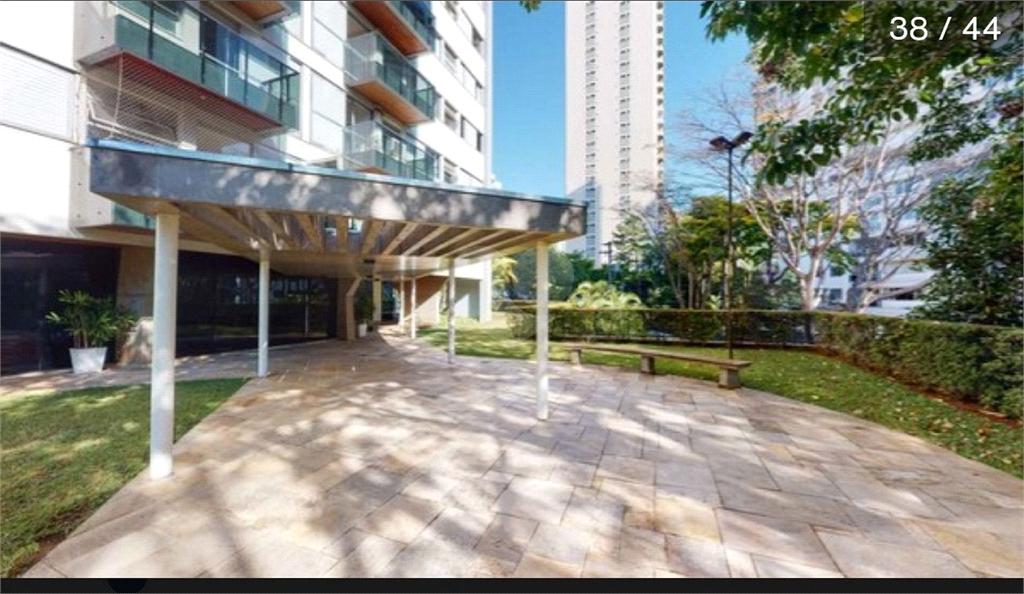 Venda Apartamento São Paulo Vila Suzana REO377126 32