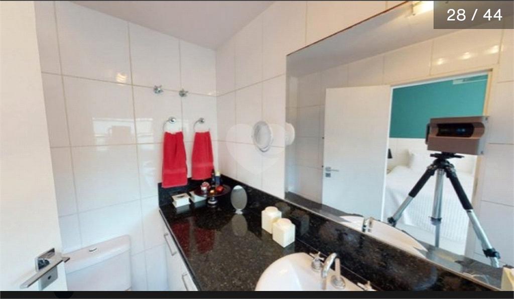 Venda Apartamento São Paulo Vila Suzana REO377126 30