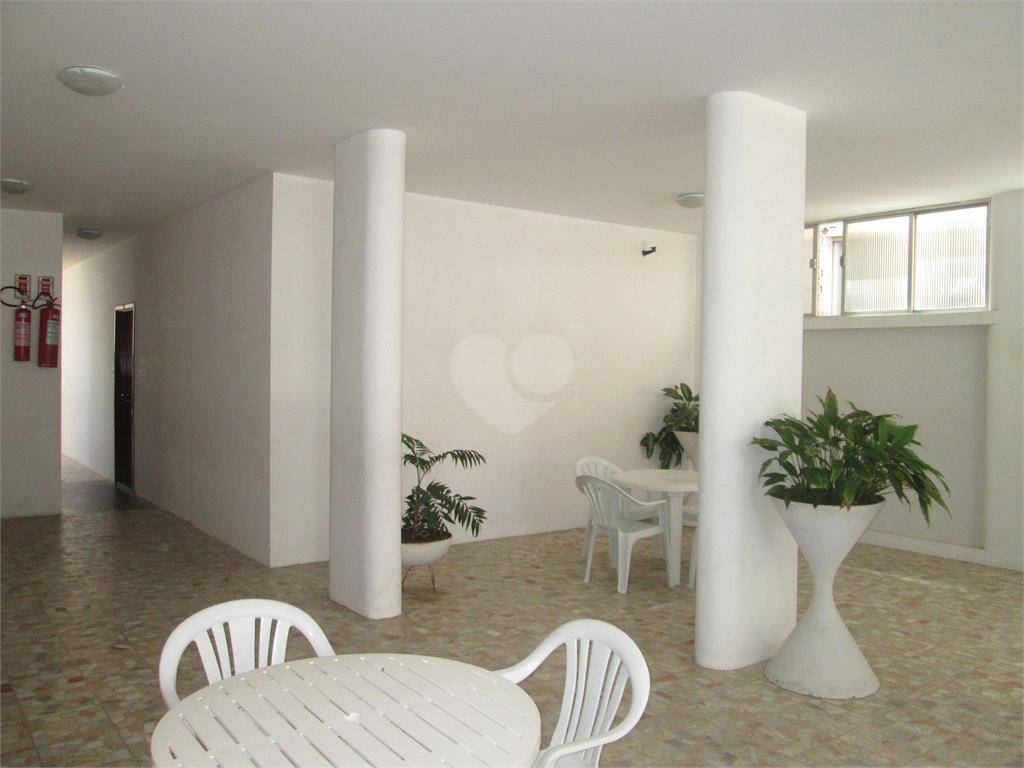 Aluguel Apartamento Salvador Canela REO377352 17