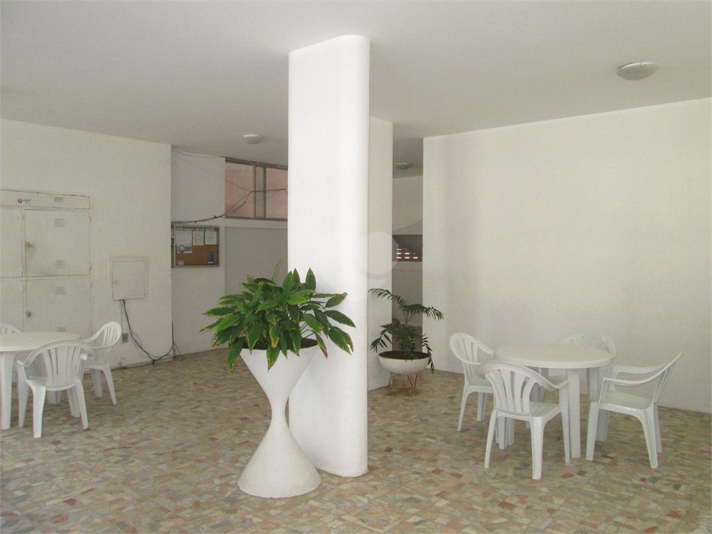Aluguel Apartamento Salvador Canela REO377352 19