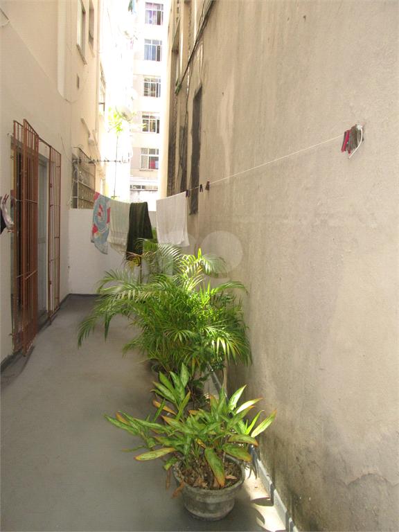 Aluguel Apartamento Salvador Canela REO377352 16