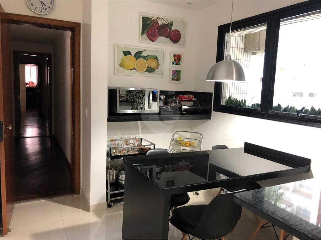 Venda Apartamento São Paulo Vila Suzana REO377538 38