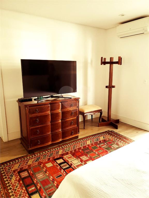 Venda Apartamento São Paulo Pinheiros REO377662 23