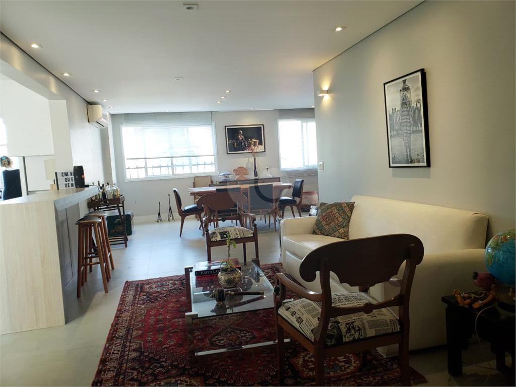 Venda Apartamento São Paulo Pinheiros REO377662 1