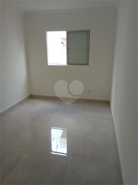 Venda Apartamento Americana Balneário Salto Grande REO377746 2