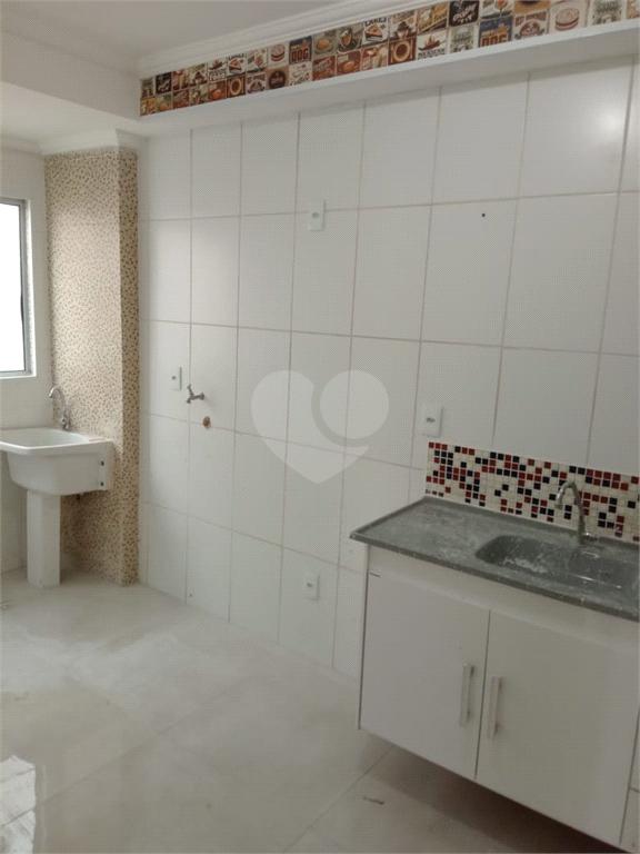 Venda Apartamento Americana Balneário Salto Grande REO377746 13