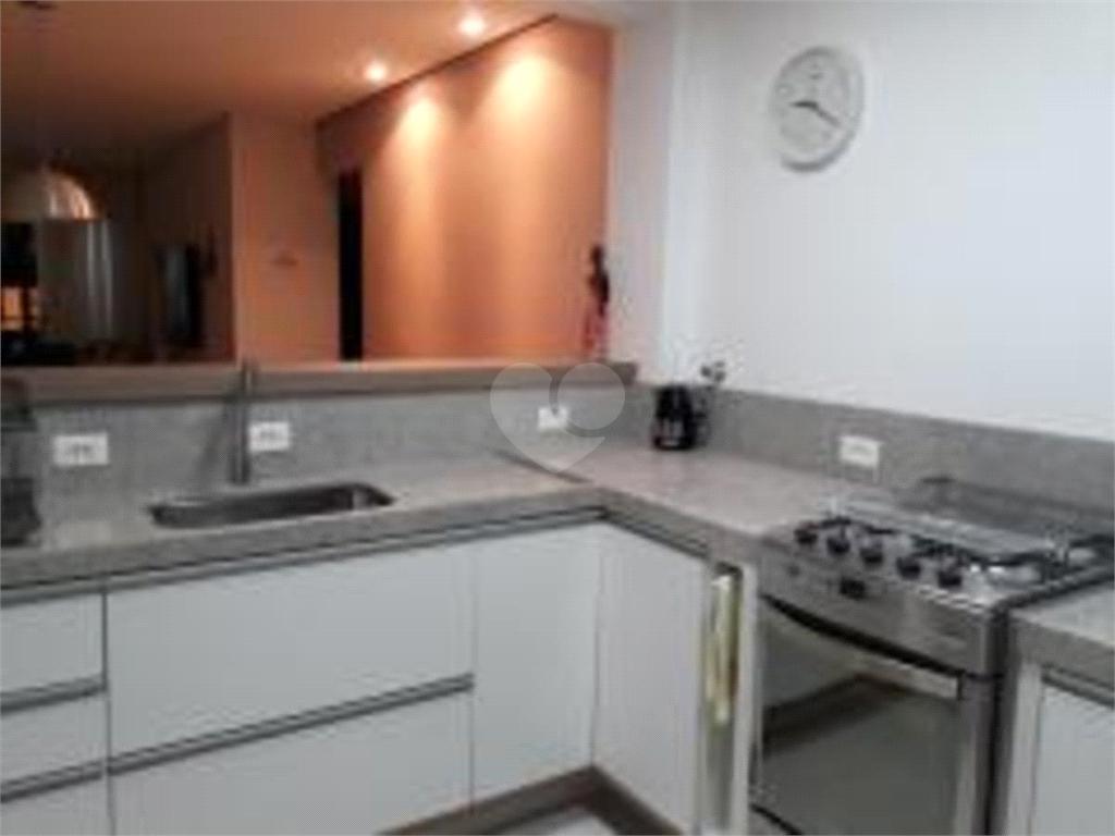 Venda Apartamento Guarujá Pitangueiras REO377789 9