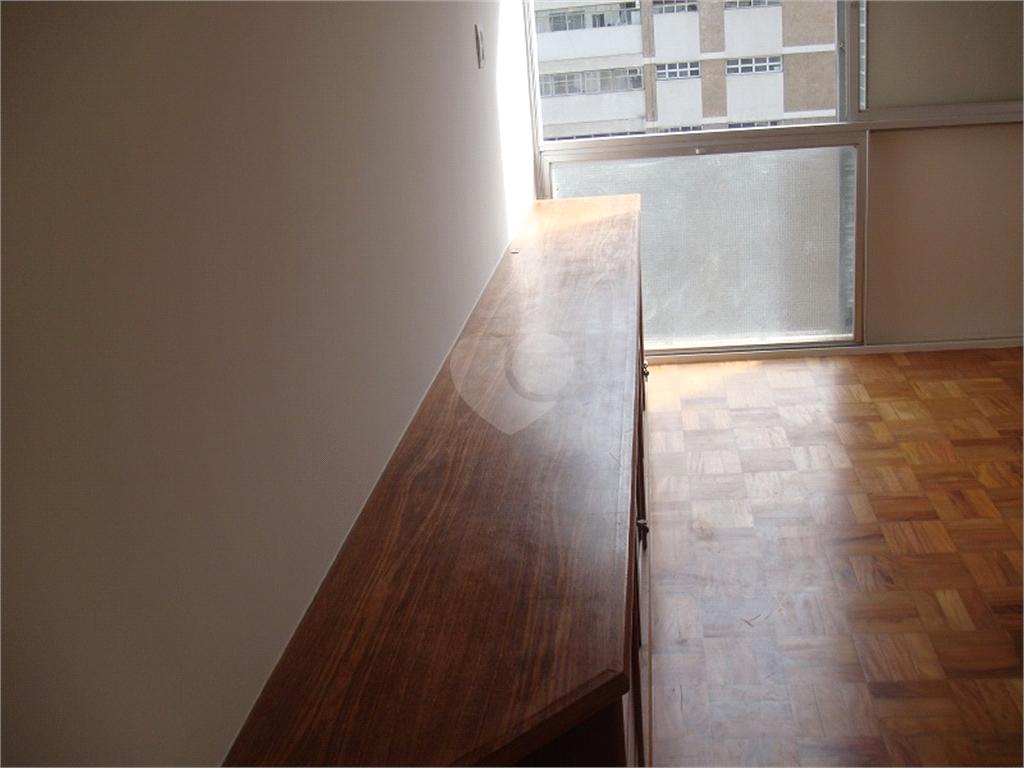 Venda Apartamento São Paulo Santa Cecília REO377885 14