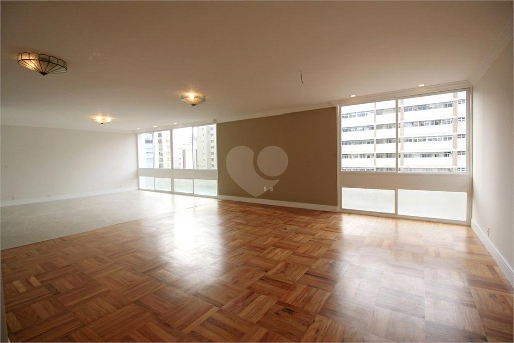 Venda Apartamento São Paulo Santa Cecília REO377885 5
