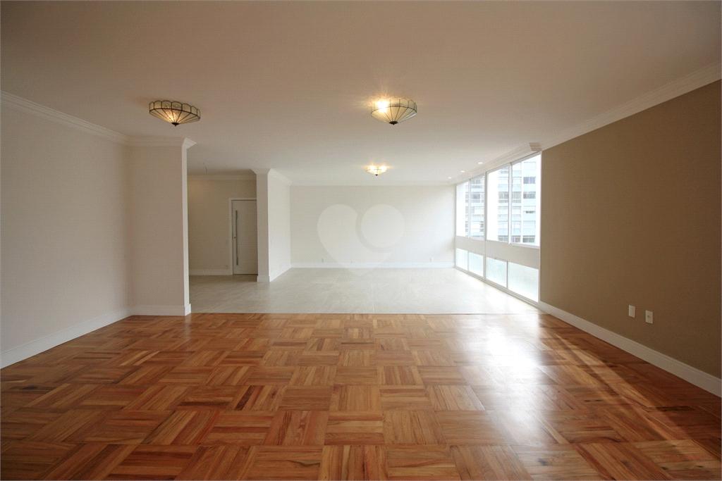 Venda Apartamento São Paulo Santa Cecília REO377885 48