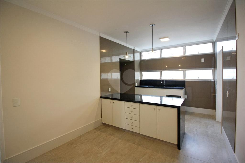 Venda Apartamento São Paulo Santa Cecília REO377885 50
