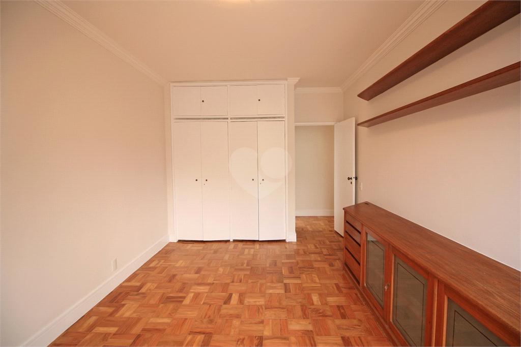 Venda Apartamento São Paulo Santa Cecília REO377885 29