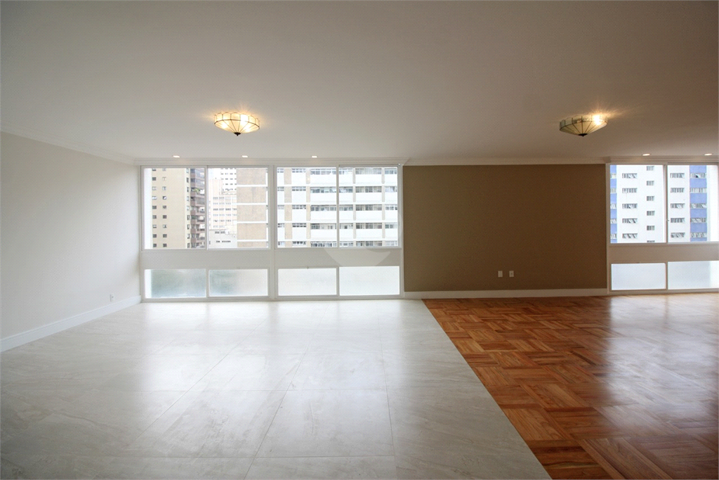 Venda Apartamento São Paulo Santa Cecília REO377885 6