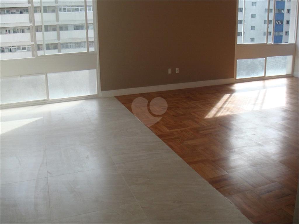 Venda Apartamento São Paulo Santa Cecília REO377885 24