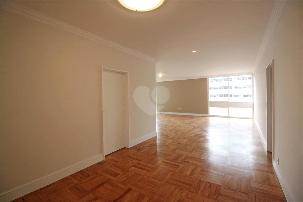 Venda Apartamento São Paulo Santa Cecília REO377885 49