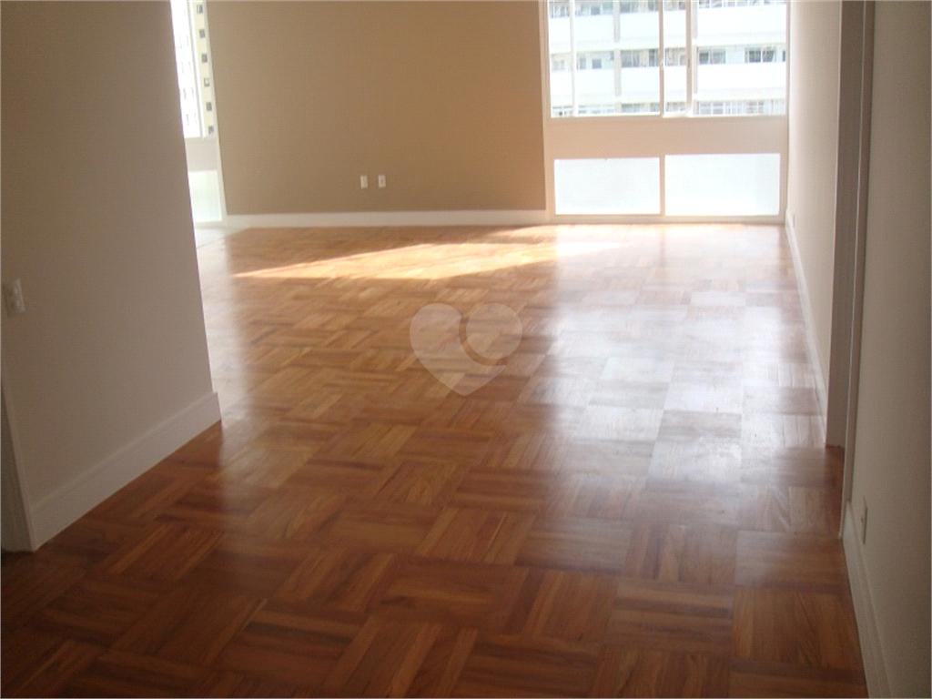 Venda Apartamento São Paulo Santa Cecília REO377885 21
