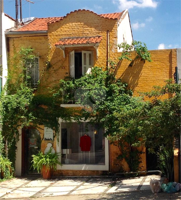 Venda Casa São Paulo Perdizes REO377961 1