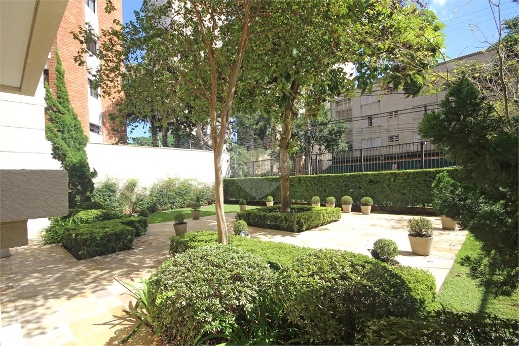 Venda Apartamento São Paulo Vila Madalena REO378023 30