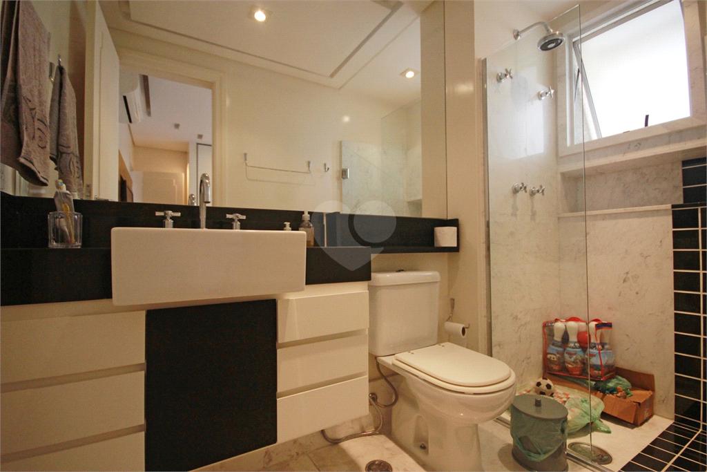 Venda Apartamento São Paulo Vila Madalena REO378023 19