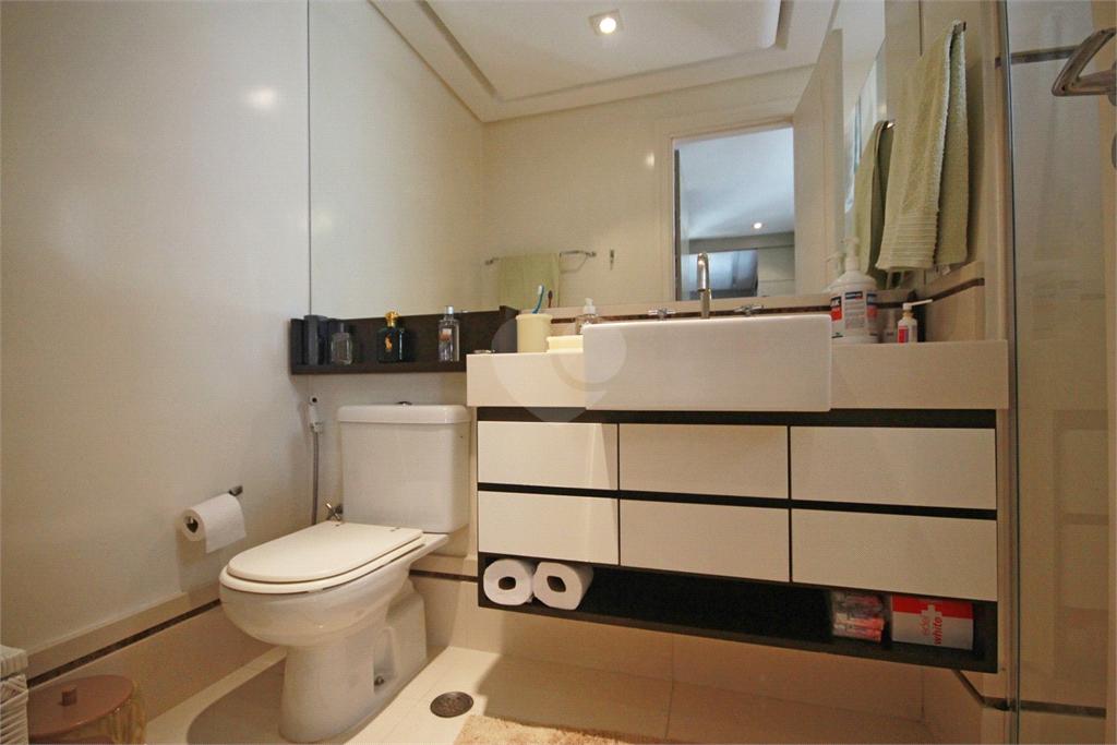 Venda Apartamento São Paulo Vila Madalena REO378023 20