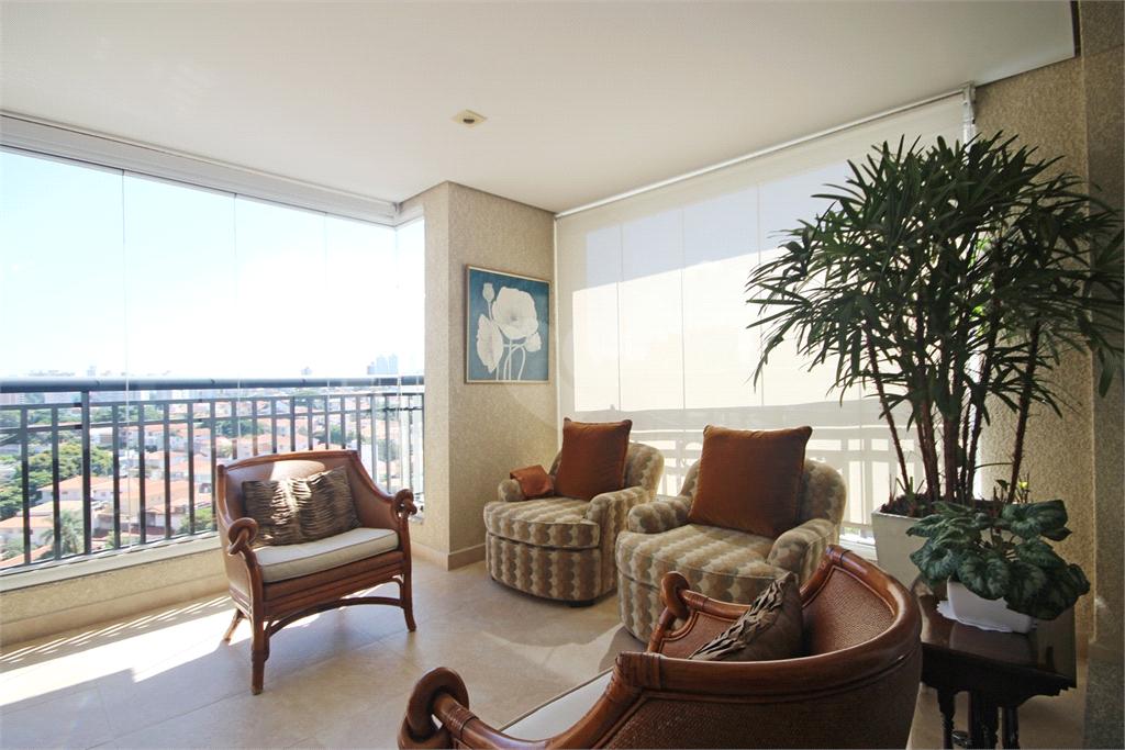 Venda Apartamento São Paulo Vila Madalena REO378023 3