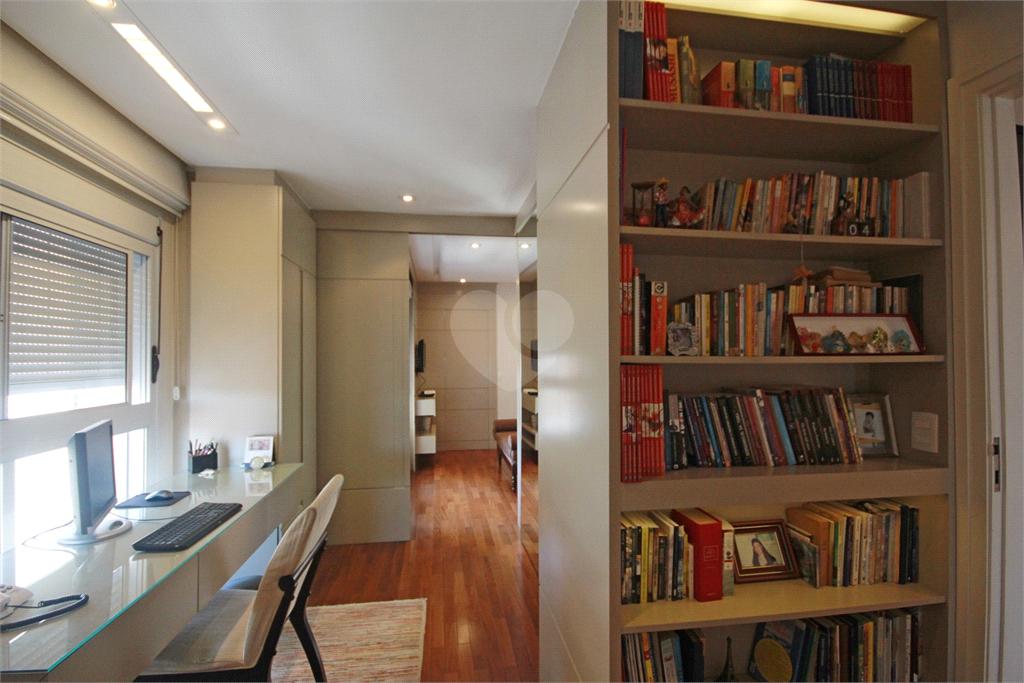 Venda Apartamento São Paulo Vila Madalena REO378023 21