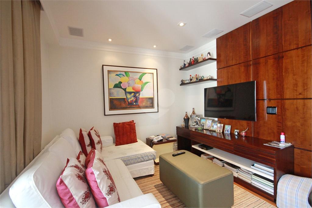 Venda Apartamento São Paulo Vila Madalena REO378023 9