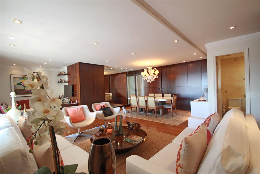 Venda Apartamento São Paulo Vila Madalena REO378023 13
