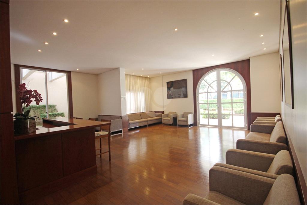 Venda Apartamento São Paulo Vila Madalena REO378023 32