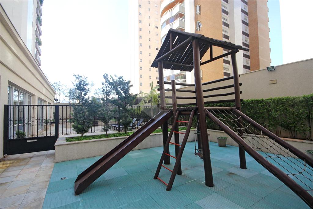 Venda Apartamento São Paulo Vila Madalena REO378023 37