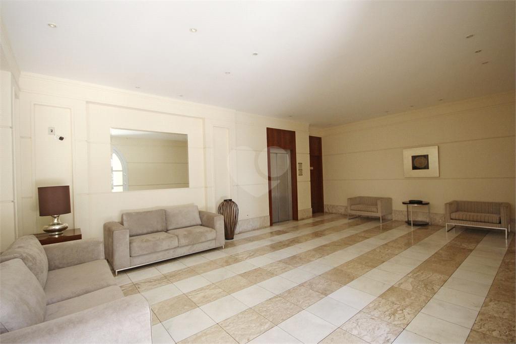 Venda Apartamento São Paulo Vila Madalena REO378023 31