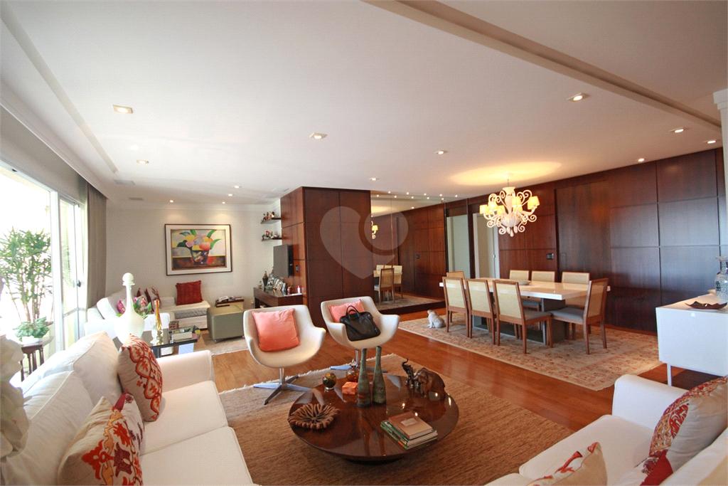 Venda Apartamento São Paulo Vila Madalena REO378023 14