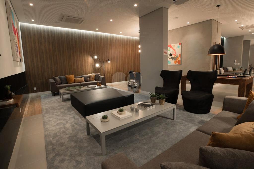 Venda Apartamento São Paulo Pinheiros REO378183 9