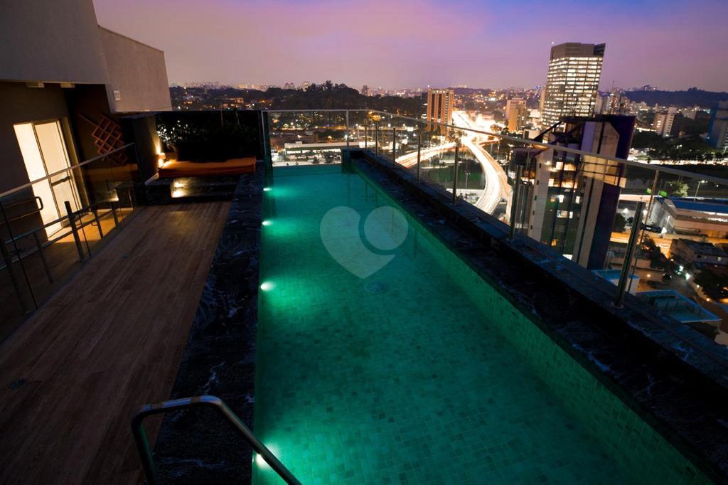 Venda Apartamento São Paulo Pinheiros REO378183 7