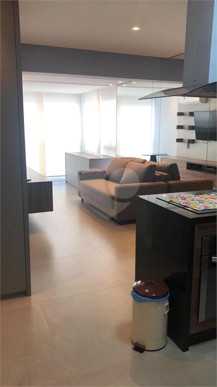 Venda Apartamento São Paulo Pinheiros REO378183 13