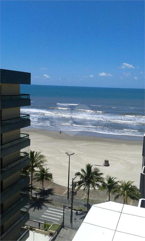 Venda Apartamento Praia Grande Maracanã REO378217 19
