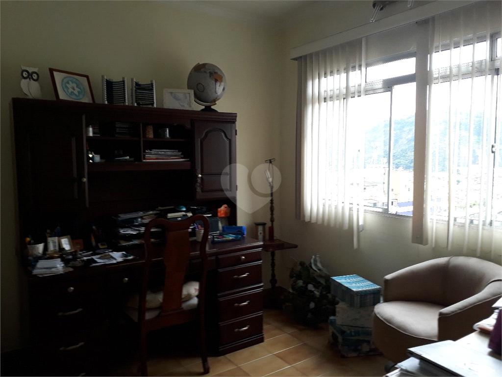 Venda Apartamento São Vicente Itararé REO378259 7
