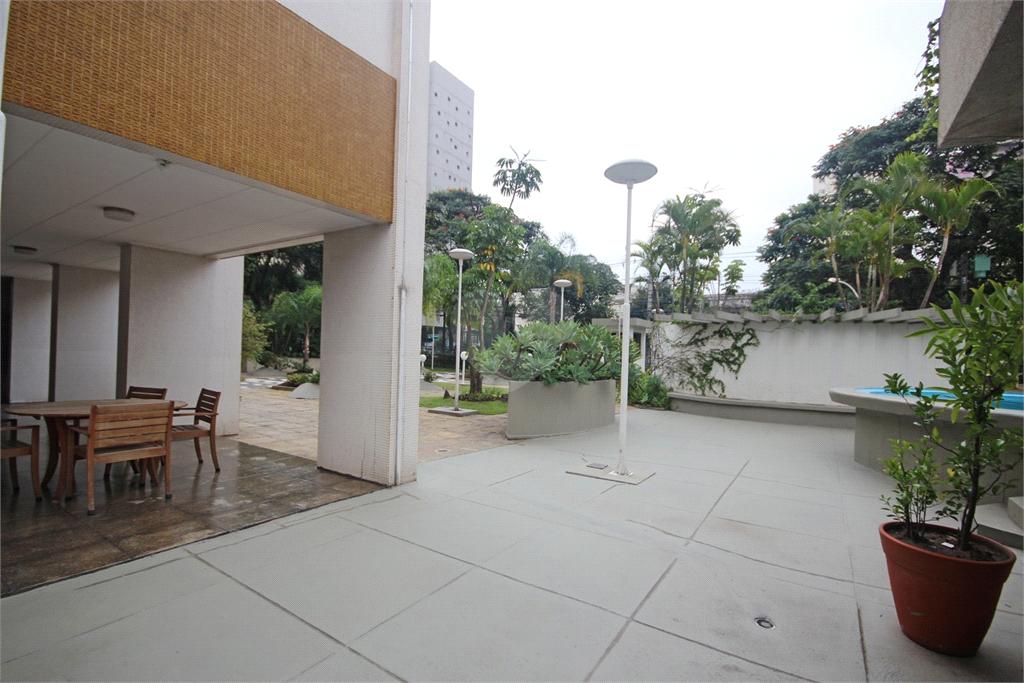 Venda Apartamento São Paulo Pinheiros REO378298 27