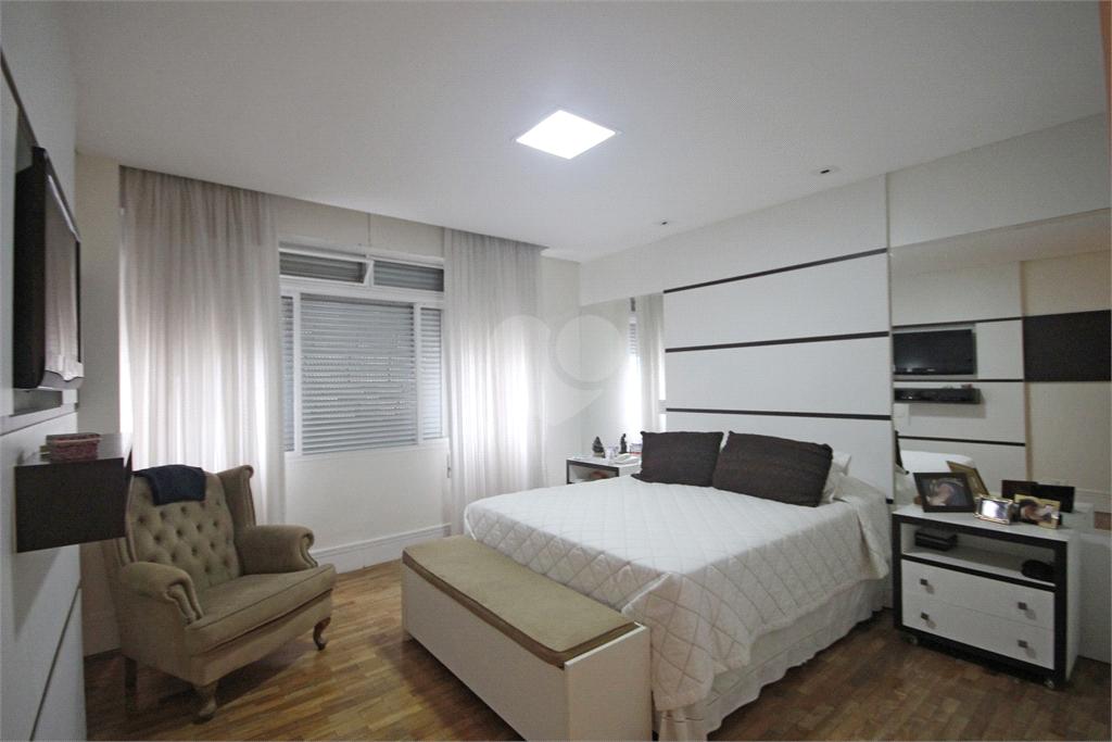 Venda Apartamento São Paulo Pinheiros REO378298 21