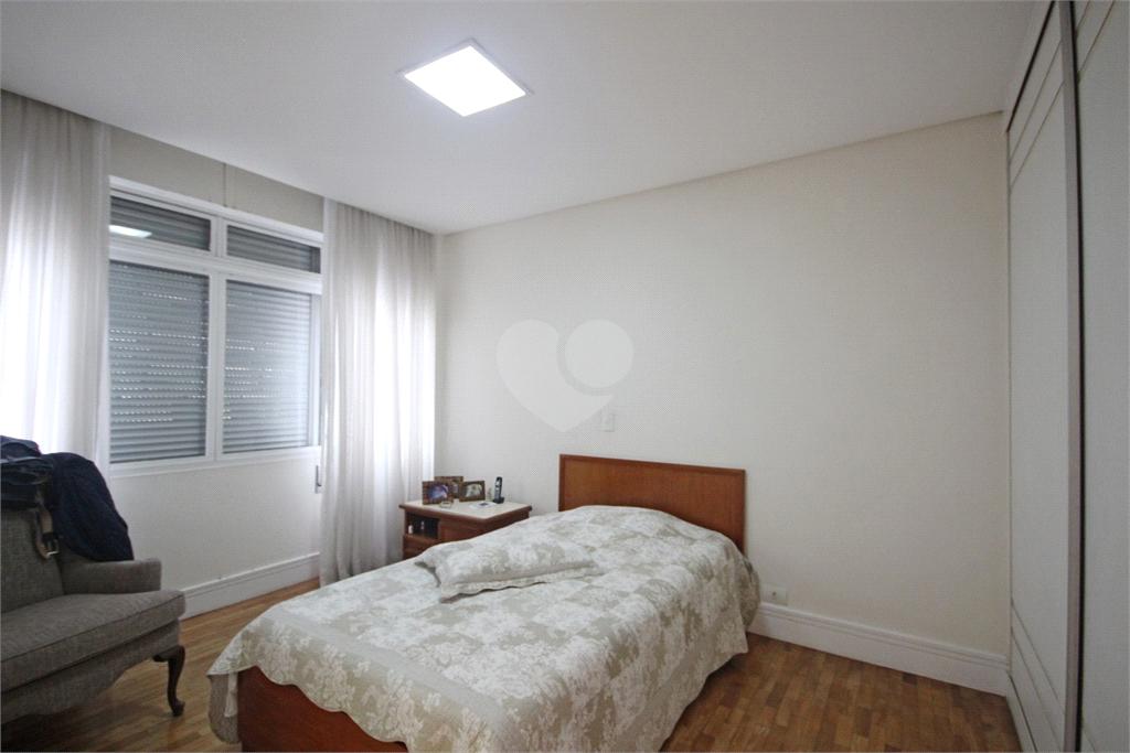 Venda Apartamento São Paulo Pinheiros REO378298 16