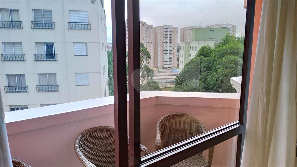 Venda Cobertura São Paulo Vila Parque Jabaquara REO378478 5