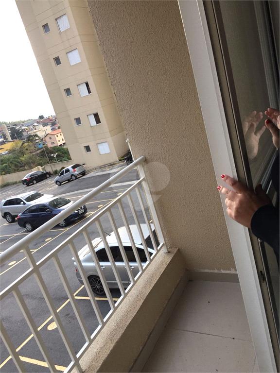 Venda Apartamento Santana De Parnaíba Chácaras Maria Inês REO378534 7