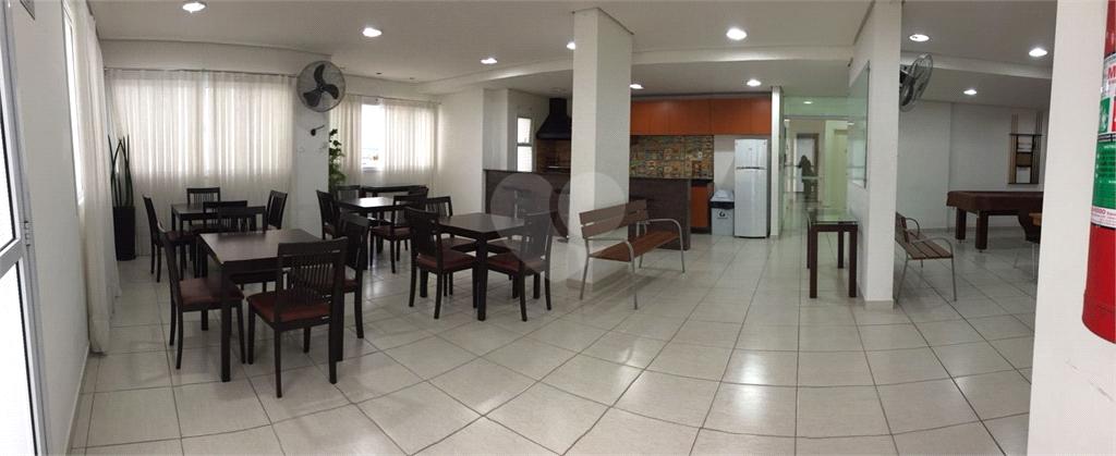 Venda Apartamento Santana De Parnaíba Chácaras Maria Inês REO378534 3
