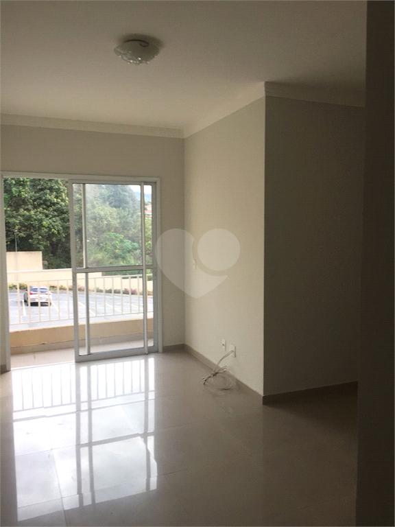 Venda Apartamento Santana De Parnaíba Chácaras Maria Inês REO378534 12