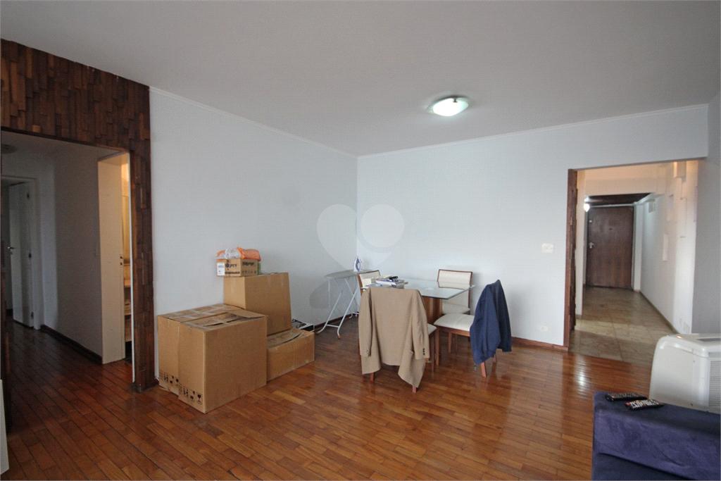 Venda Apartamento São Paulo Pinheiros REO378572 12