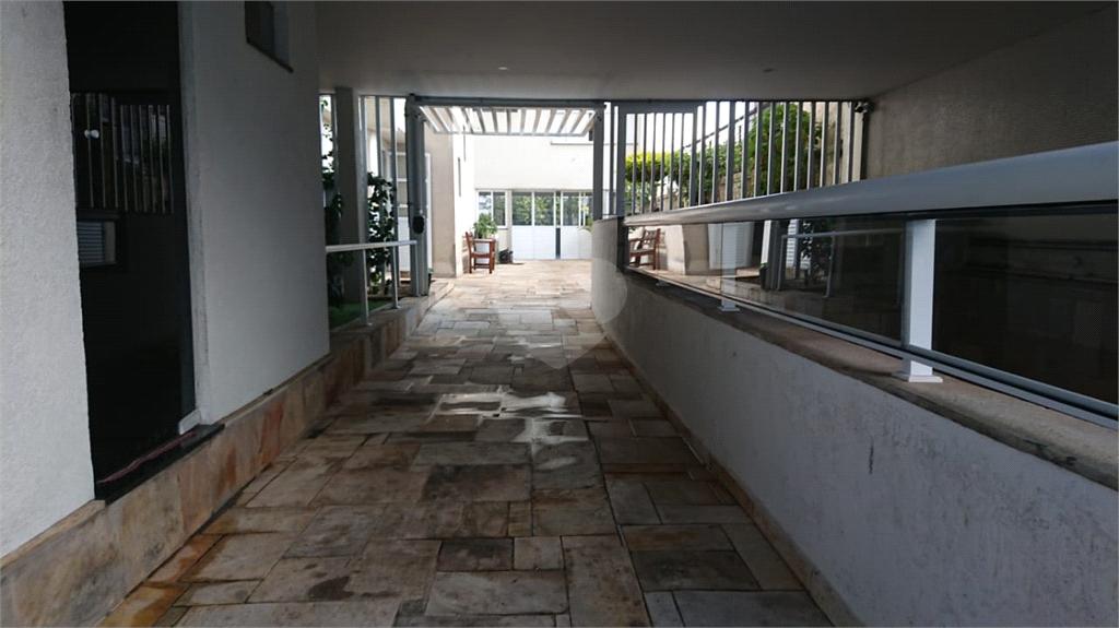 Venda Apartamento São Paulo Pinheiros REO378572 21