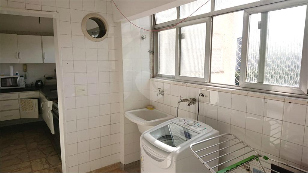 Venda Apartamento São Paulo Pinheiros REO378572 20