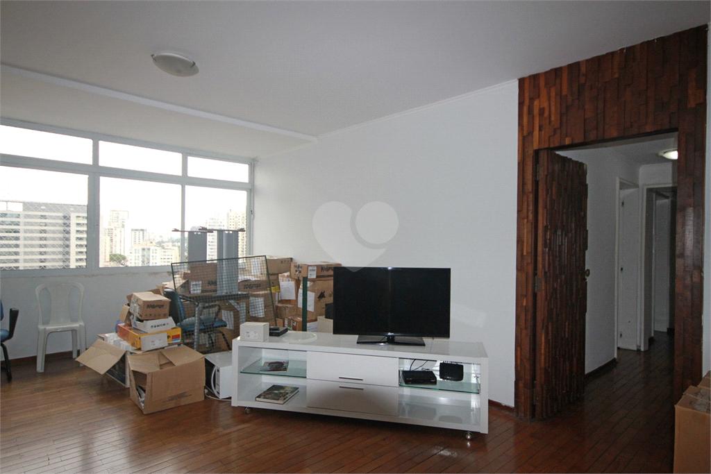 Venda Apartamento São Paulo Pinheiros REO378572 17