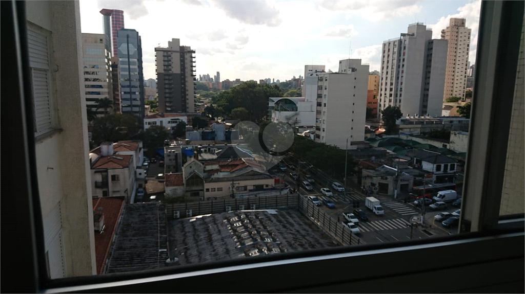 Venda Apartamento São Paulo Pinheiros REO378572 1