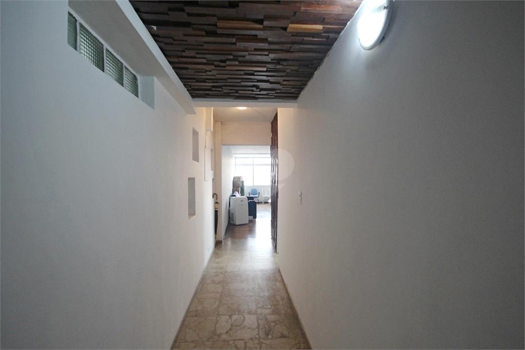 Venda Apartamento São Paulo Pinheiros REO378572 5